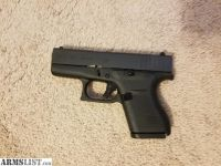 For Sale: Glock 43 G43 Smith and Wesson S&W M&P Shield 9