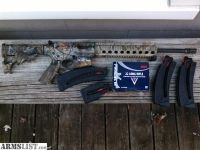 For Sale: S&W AR-15-22