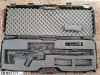 "For Sale: Rainier Arms Ruc Mod 2. 16"""