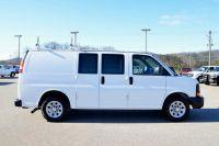 2013 Chevrolet Express Cargo Van 1500 CARGO VAN BIN PKG PERFECT CARFAX