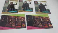 The Beatles Cards