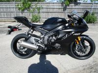 2017 Yamaha YZF-R6 SuperSport Motorcycles Brookfield, WI