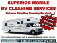 For RV and Trailer Travelers Only