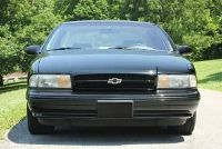 non smoker 1996 Chevrolet Impala SS Limited