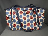 Purse with ladybug design by Relic