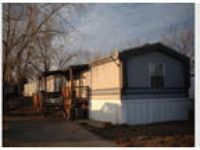 1998 Crestridge Mobile Home
