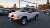 1996 Ford Explorer Sport 2dr SUV