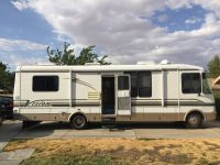 2000 Rexhall Vision 31