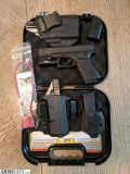 For Sale: Glock 19 with accessories
