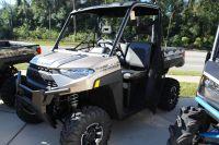 2018 Polaris Ranger XP 1000 EPS Side x Side Utility Vehicles Palatka, FL