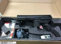 "For Sale: USED SIG -MPX-9-PSB- 8""BRL-GEN 2-FLDG BRACE 1-30r mag"