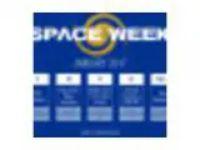 Space Week Space Times Media Roundtable