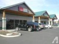 2762ft - Hwy 97 Retail/ Showroom/ Retail/ High Visibility/ Good