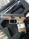 For Sale/Trade: Sig Sauer P320 Compact FDE 9mm