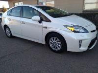 2013 Toyota Prius Plug-in Hybrid Advanced 4dr Hatchback