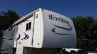 2006 Nu-Wa Discover Hitchhiker America Luxury Suite Edition