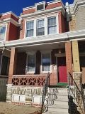 Rent Special - Recently renovated 3 BD/1 BA Row Home
