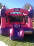 CT Party Rentals Table, chairs, moonwalks, water slide, and more (laredo)
