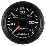 Find Autometer 2-1/16in. Boost; 0-60 psi; mech;Chevy Factory Match motorcycle in Acworth, Georgia, US, for US $77.24
