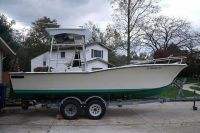 1977 Correct Craft Fish Nautique