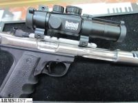 For Sale: Ruger Cal. LR MK III Hunter