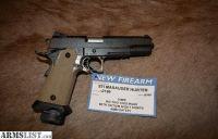 For Sale: STI Marauder 10mm