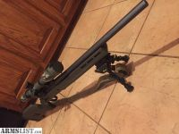For Sale/Trade: remington 700 SPS