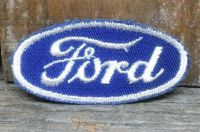 "Purchase 3"" VINTAGE FORD PATCH FOR JACKET HAT CAR CLUB COAT RAT HOT ROD FLATHEAD PARTS V8 motorcycle in Sacramento, California, United States, for US $14.99"