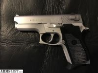 For Sale/Trade: S&W 669