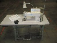 Lot of Industrial Sewing Machines RTR#8011765-05