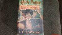 """Harry Potter and the Goblet of Fire $10 """"The Back Forty"""", Adel"""