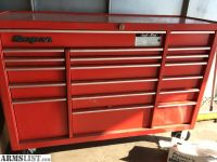 For Sale/Trade: Large Snap On Tool Box