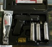 For Sale: Springfield XD Service .45