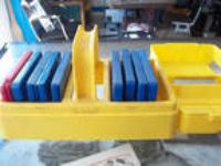 9 Pack Texas Instruments TI-108 Mathmate Classroom