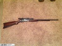 For Sale: Remington model 12 C