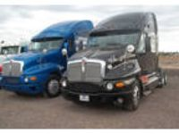 2009 Kenworth T2000 Truck in Mesa, AZ