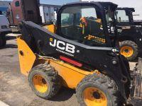 2013 JCB 260 SKID STEERS