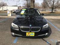2012 BMW 5-Series 4dr Sdn 528i xDrive AWD