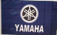 Sell Yamaha Moto Sign Flag 3' X 5' Advertising Banner Jc* motorcycle in Castle Rock, Washington, US, for US $18.99