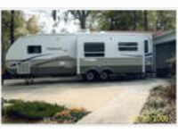 2005 Keystone Travel Trailer