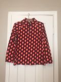 Mud Pie Women's Pullover size small (4 - 6)