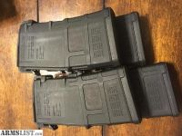 For Sale: AR/Glock mags