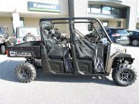 $13,998, 2017 Polaris RANGER CREW XP 1000 EPS Nara Bronze
