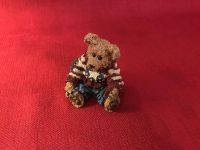 Boyd s Bears & Friends. The Bearstone Collection. Photo of Bottom Attached. EUC
