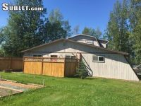 $1200 1 apartment in Matanuska-Susitna