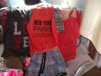 All NWT/price is for all 3 sets & shorts