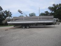 2010 Premier 310 Boundary Waters Pontoons Boats Osage Beach, MO