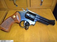 For Sale/Trade: Taurus Model 66 357 mag