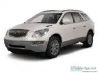 Buick Enclave CXL-