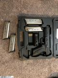 For Sale: .45 ACP Ruger American Pistol
